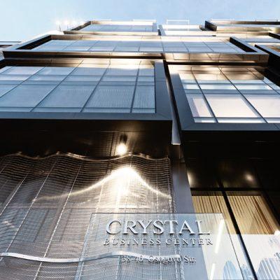 Cristal busines centar