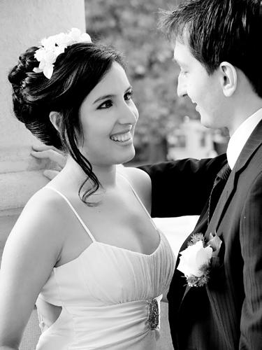 сватбена фотография