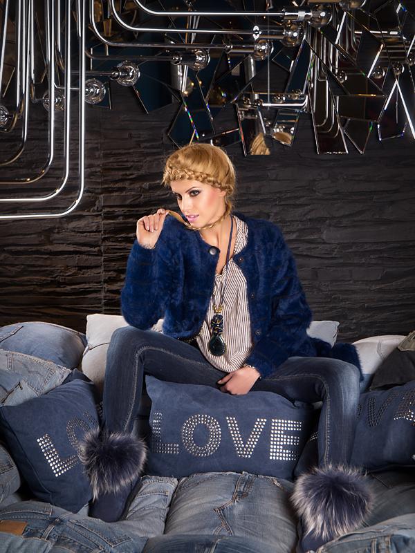Модна фотография Рая Пакова