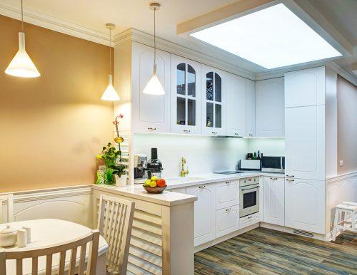 интериорна фотография interiori-Chuchuline кухня