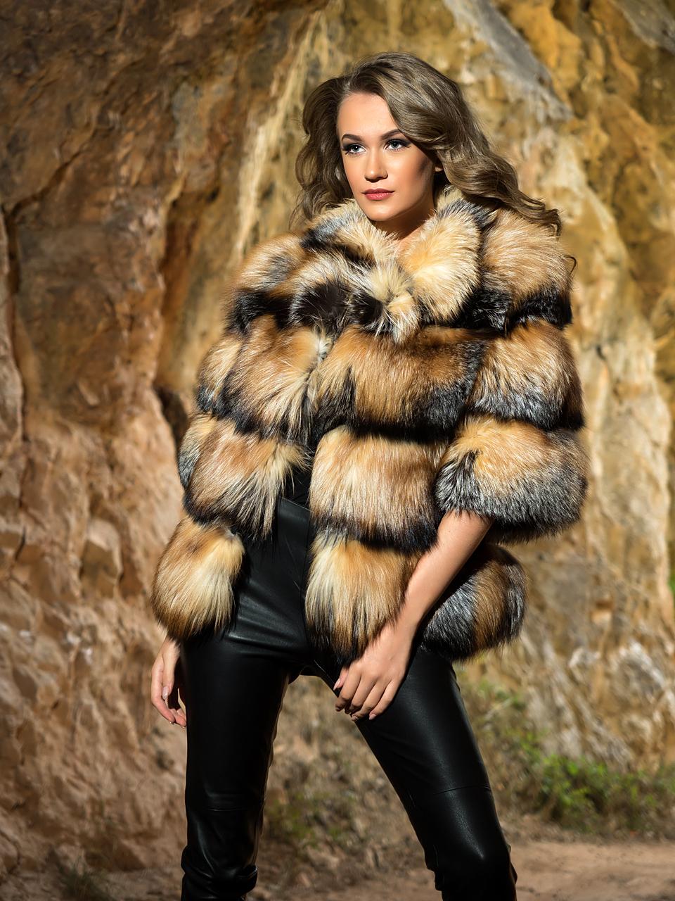 fashion reka Erma